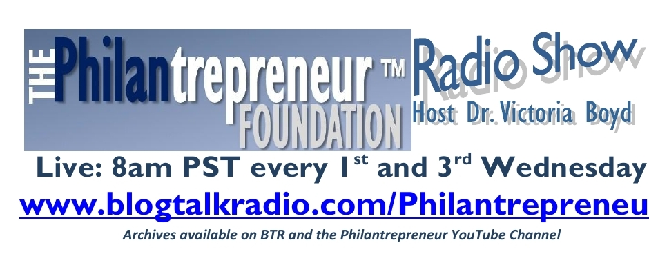 Philantrepreneur Radio Show